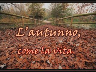 L'autunno,