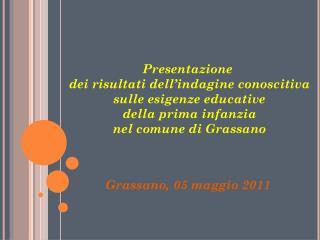 Grassano, 05 maggio 2011