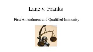 Lane v. Franks