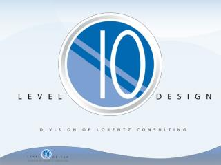LevelTen Presentation April 11, 2008