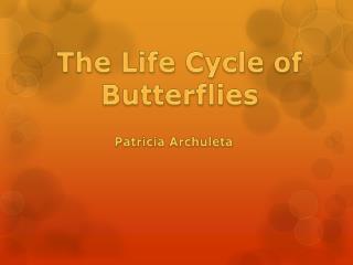 Patricia Archuleta