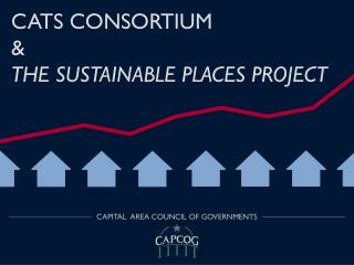 CATS CONSORTIUM  &  the Sustainable Places Project