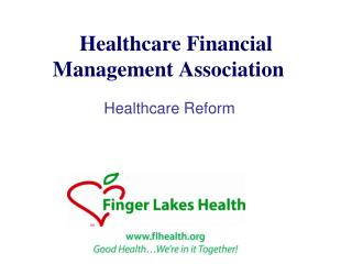 Healthcare Financial Management Association