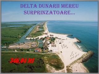 Delta  Dunarii  mereu  surprinzatoare …