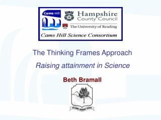 Beth Bramall