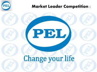 """How can PEL become market  leader  in refrigeration industry? """