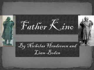 Father Kino
