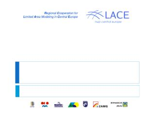 Template LACE PPT