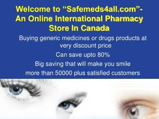 Buy Bimatoprost Generic Eye Drops Online