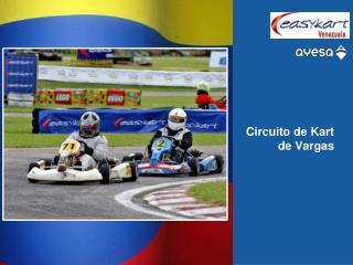 Circuito de Kart de Vargas