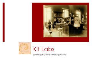 Kit Labs