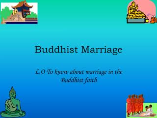 Buddhist Marriage