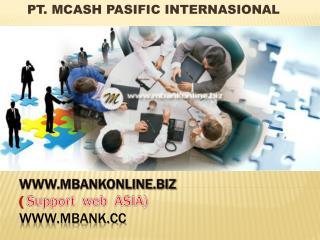 WWW.MBANKONLINE.BIZ  (  Support  web  ASIA) MBANK.CC