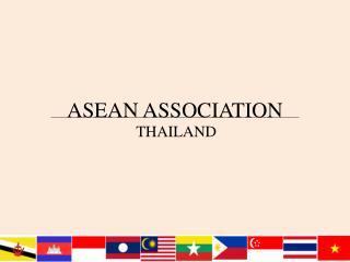 ASEAN ASSOCIATION