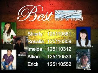 Best  Tour & Travel