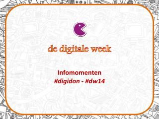 d e digitale week