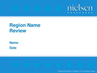 Region Name Review