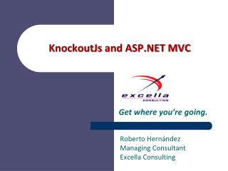 KnockoutJs  and ASP.NET MVC
