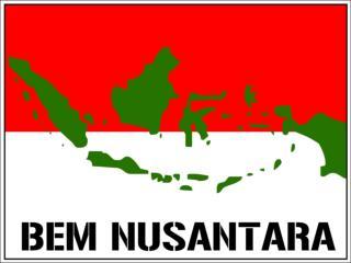 Diketiak Pa Beye Ada BEM Nusantara