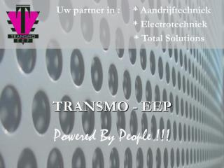 TRANSMO - EEP
