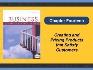 Chapter Fourteen