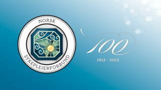 Om  LaH  NSF Fagdager LaH  NSF 2012
