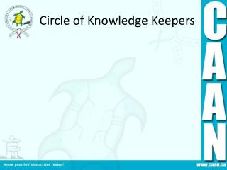 Circle of Knowledge Keepers