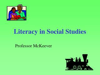 Literacy in Social Studies