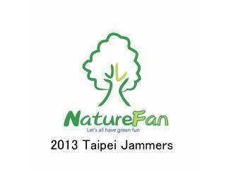 2013 Taipei Jammers