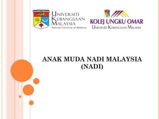 ANAK MUDA NADI MALAYSIA (NADI)