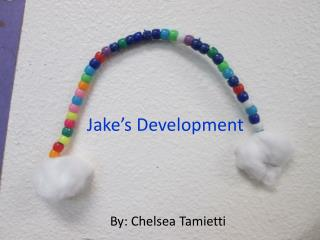 Jake's Development