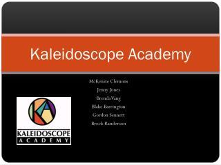 Kaleidoscope Academy