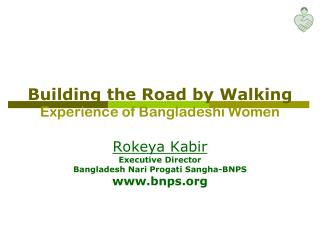 Bangladesh: Economy Which Doesn't Support Women