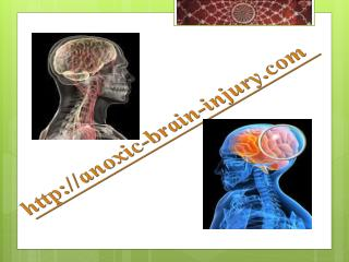 Anoxic Brain Injury