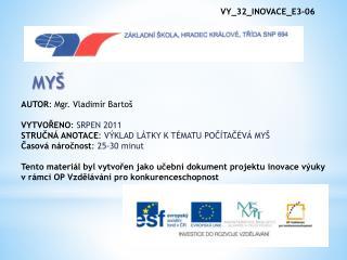 VY_32_INOVACE_E3-0 6