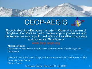 CEOP-AEGIS