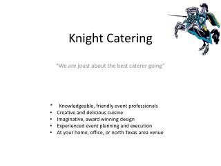 Knight Catering