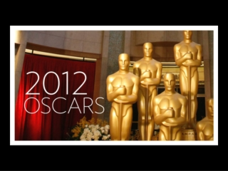 The Oscars 2012