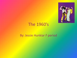 The 1960�s