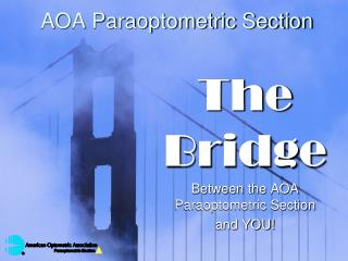 AOA Paraoptometric Section