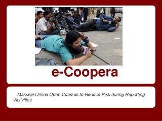 e-Coopera