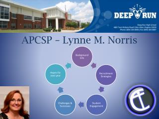 APCSP – Lynne M. Norris