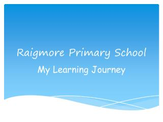 Raigmore Primary School