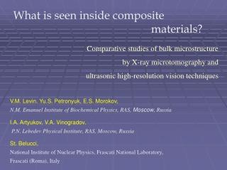Ultrasound Physics Volume II