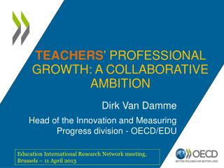 Teachers � professional growth: a collaborative ambition