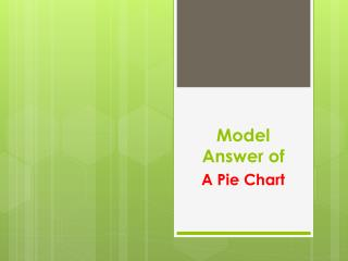 Model Answer of