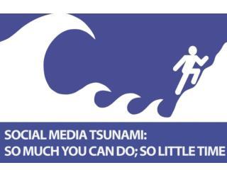 Happy Social Media Week