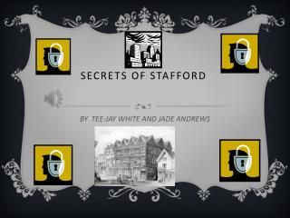 Secrets of Stafford