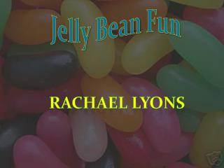 Jelly Bean Fun