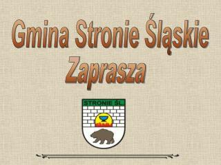 Gmina Stronie Śląskie